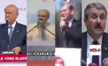 Şimdinin AKP'lilerin unutmak istedikleri sözler