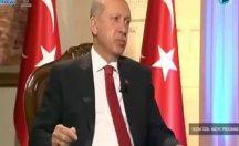 Erdoğan ilk kez söyledi: 'Koalisyon arayışına gidilebilir'