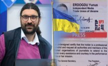 Ukrayna, Avrupa'da Gabon ligine düştü
