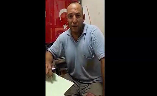 Lastiğe bir gecede 400 lira zam gelen esnaf verdi veriştirdi