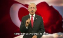 Kılıçdaroğlu'dan Erdoğan'a 9 soru