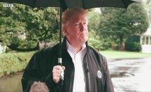Trump yine rehine dedi ve ekledi: Türkiye ile ilgili düşüncelerim değişti