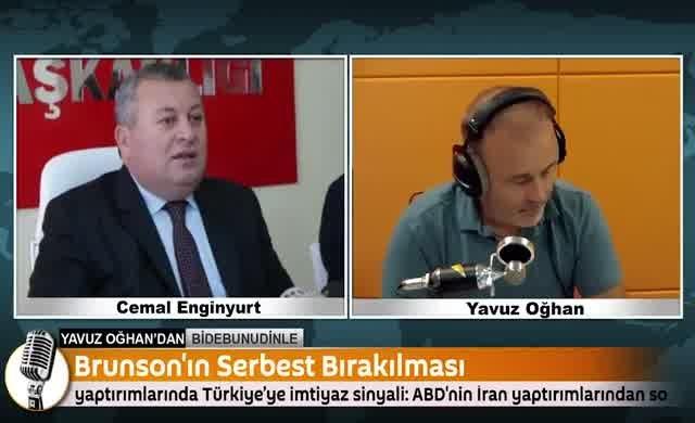 iPhone kıran MHP'li vekil durmuyor: Brunson yüzünden tuvaletçiler bile 2 liraya çıkarttı