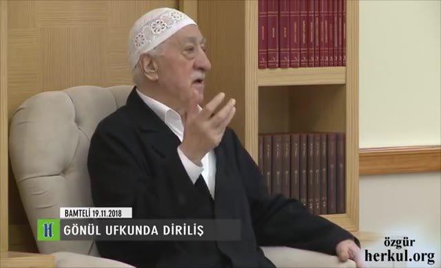 Müslümanlık, iddia değildir...