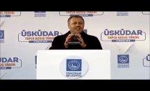 İstanbul'un 'Üsküdar' diyemeyen bir valisi var
