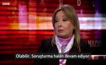 Erdoğan'ın danışmanı: Türkiye'de tutuklu gazeteci yok
