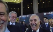 'İnşallah Fenerbahçe'yi küme düşüreceğiz' sözleri olay oldu