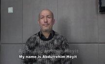 Toplama kampında öldüğü iddia edilen Uygur Halk ozanı: Yaşıyorum, sağlığım iyi