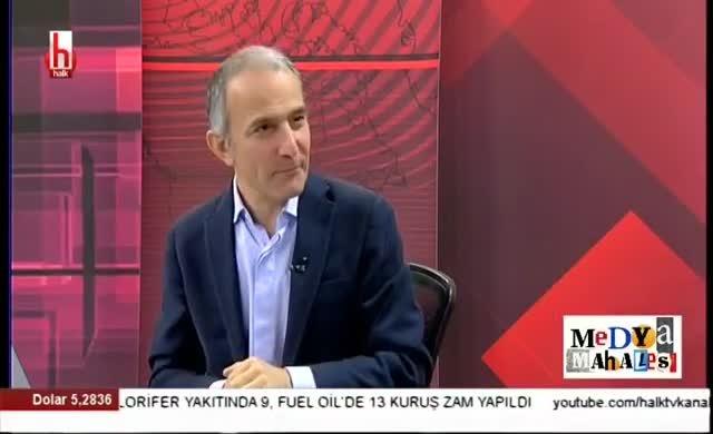 Bu enflasyon Recep Tayyip Erdoğan enflasyonudur