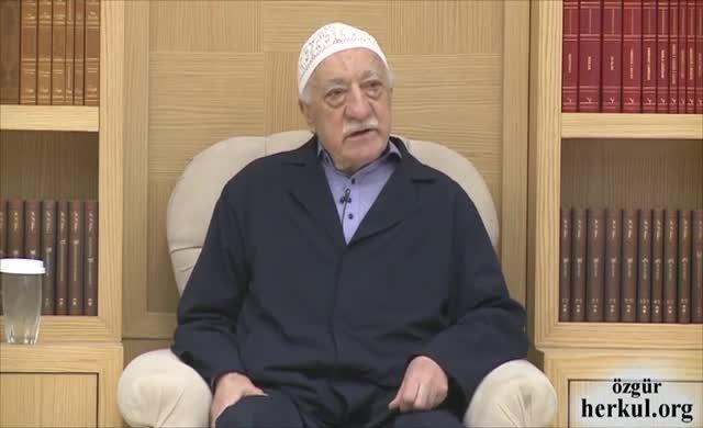 Hocafendi'nin haftalık Bamteli sohbeti yayınlandı: Sonsuz Hamd olsun