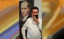 CHP'den AKP'ye geçen Başkan: Baş tacısınız reisim, ellerinizden öpmeye gelmek istiyorum