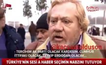 Yine A Haber rezaleti: Figüran tutup Erdoğan'ı övdürdüler