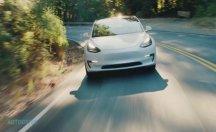 Tesla Model 3'ün resmi satış videosu