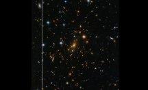 Evrenin sesi yayınlandı