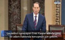 Senatör Ron Wyden: Sayın Erdoğan dünyanın gözü üzerinizde!
