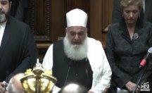 Yeni Zelanda Parlamentosu'nda ilk defa Kur'an-ı Kerim okundu