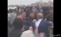 CHP'li Levent Gök de böyle dövülmüş!