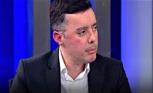 Kılıçdaroğlu'na atılan yumruğu savundu: Tutuklama çok ağır bir ceza