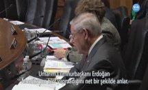 Senatör Menendez: Umarım Erdoğan, ABD'nin blöf yapmadığını anlar