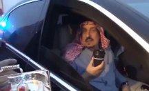 Suudi Prens ikram edilenin 'Türk kahvesi' olduğunu öğrenince içmeyi reddetti