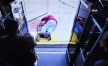 Yaşlı adamı otobüsten iten kadın cinayetten yargılanacak