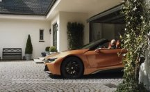 Mercedes'in CEO'su değişti, BMW reklam filmi hazırladı