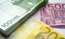 Yeni 100 ve 200 eurolar piyasaya sürülüyor