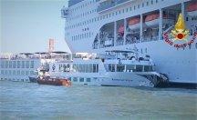 Venedik'te facia ucuz atlatıldı