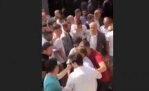 AKP'li  Başkan yardım isteyen işsiz vatandaşı 'elinin tersi'yle kovdu
