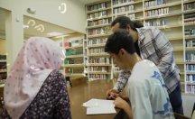 ABD'de bulunan 'Respect Graduate School' ilahiyat alanında artık Türkçe eğitim de veriyor