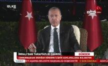 Erdoğan şimdi de Öcalan'ın sözcülüğüne soyundu