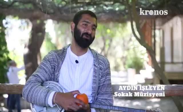 Aranırken TRT klibini çekti, hapiste yayınladı