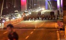 Vatandaştan 15 Temmuz çıkışı: Başkanlığı getirmek için Erdoğan yaptı!