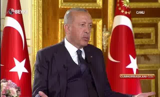 Erdoğan yine verdiği sözün tersini yaptı!