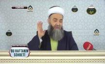 Cübbeli Ahmet'ten İBB'ye  'kayyım' çağrısı