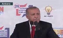 Erdoğan'ın kafası karışık... AK Parti yerine 'Refah Partisi' dedi