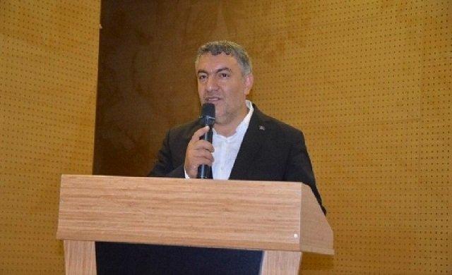 AKP'li belediye başkanı vatandaşa hakaret etti!