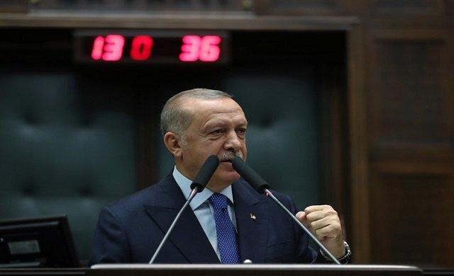 Ankara'da kabul krizi: Görüşürüm, görüşmem...