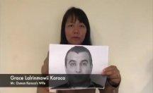 Kamboçya'da gözaltına alınan Karaca'nın eşinden çağrı