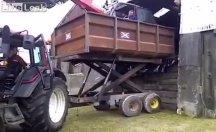 Çiftçilerin deneyi kötü bitti!