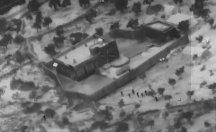 Bağdadi operasyonun ilk görüntüleri