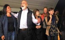 Özgürlüğüne kavuşan Ahmet Altan tutuklu gazetecileri unutmadı