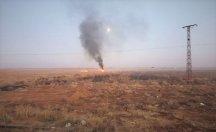 TSK'nın kontrolündeki Telabyad şehrinde bombalı saldırı