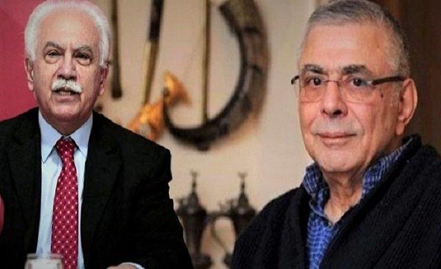 Mehmet Eymür: Hiram Abas'ı Perinçek öldürttü!