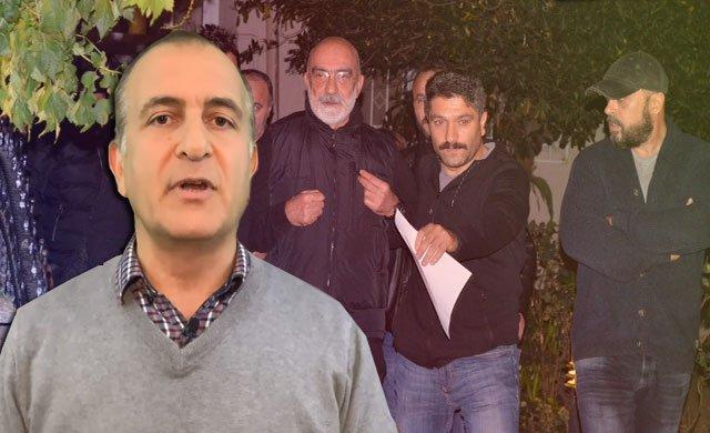 'Ahmet Altan herkesi korkutuyor'