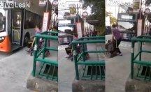 Tekerlekli sandalye sahtekarlığı!