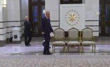 Erdoğan'ın 108 metrekarelik yerli ve milli(!) halısı