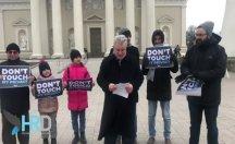 Bylock Mağdurları için Litvanya'da hukuk mücadelesi başladı