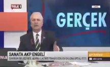 """Can Ataklı'dan Erdoğan'a deprem eleştirisi: """"Sen ne yaptın lan!"""""""