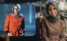 'Tutsak Kadın Gazeteciler'e ithafen